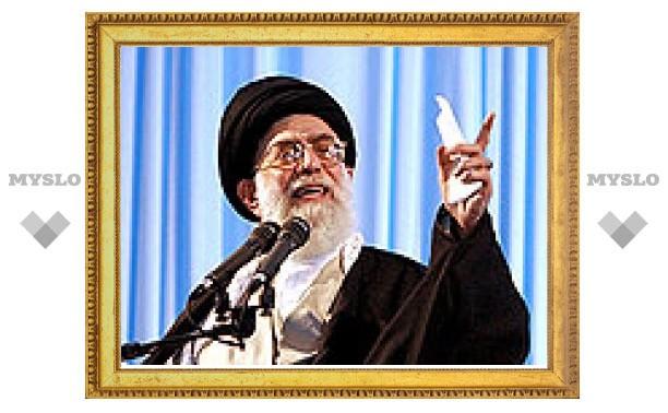 Руководство Ирана может сместить верховного лидера Республики аятоллу Али Хаменеи