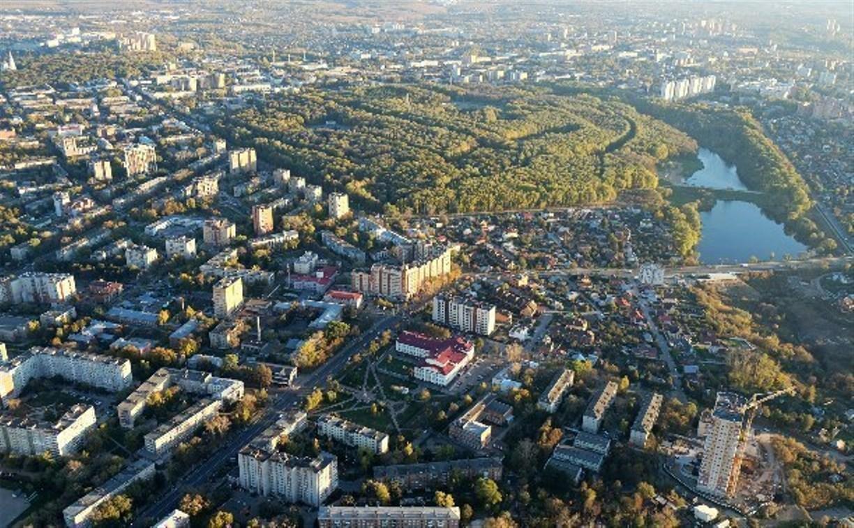 В Туле представили новый рейтинг управляющих компаний