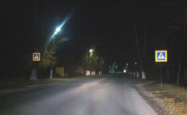 В Донском «Тойота» на пешеходном переходе сбила ребенка