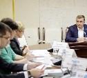 Алексей Дюмин провел заседание по организации театрального фестиваля Tolstoy Weekend