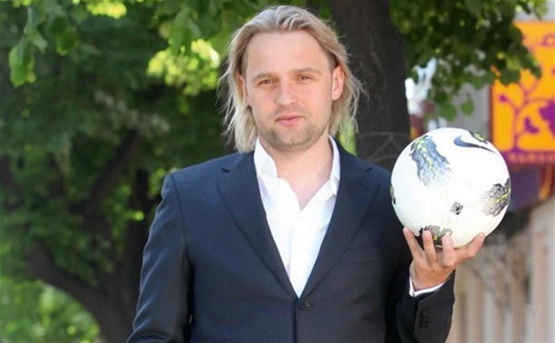 «Красава» из Одинцово: экс-директор тульского «Арсенала» ушел в команду известного блогера