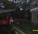 На Зеленстрое дом едва не сгорел из-за электросчётчика