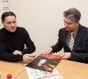 Пресс-атташе «Арсенала»: «Клуб готовится к игре в Перми, а не к пререканиям с Григорьянцем»
