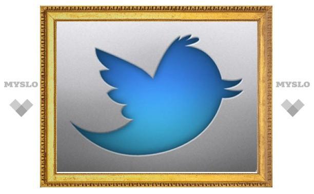 """Тула - на 22-м месте по количеству пользователей """"Twitter"""""""