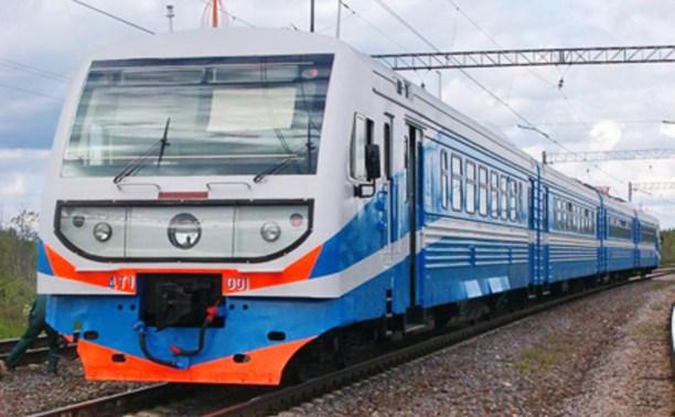 «Локомотив» организовал для своих болельщиков бесплатную электричку из Тулы