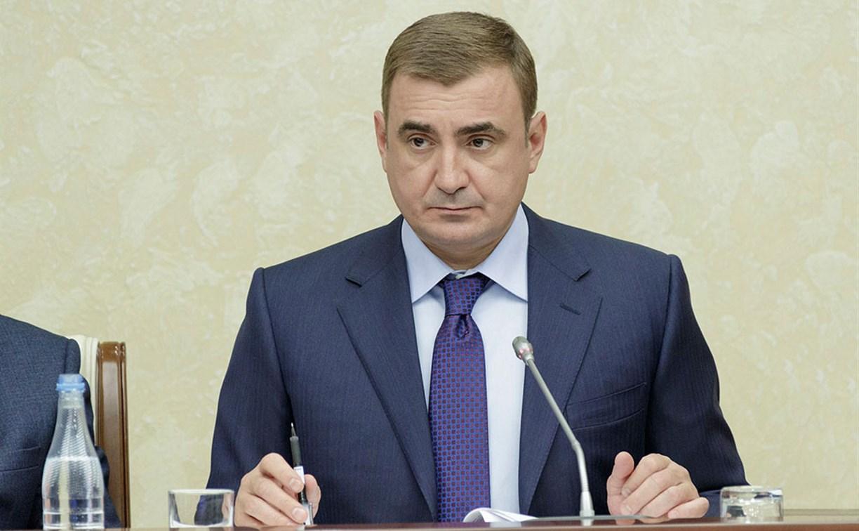 Алексей Дюмин проконтролировал исполнение поручений, данных на совещании по вопросам развития Тулы
