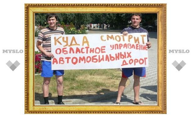 Заокский прокурор подал в суд на местную администрацию