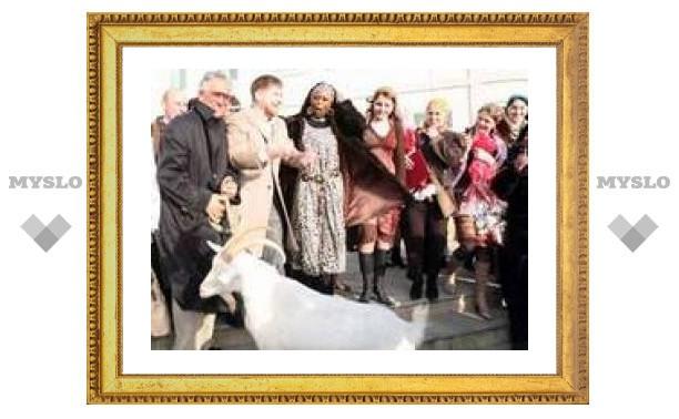 Кадыров предложил кенийке стать его женой