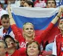 В кассах Центрального стадиона можно получить билеты на матч молодежных сборных России и Гибралтара