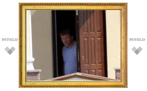 Завтра экс-губернатору Тульской области Вячеславу Дудке могут продлить срок домашнего ареста