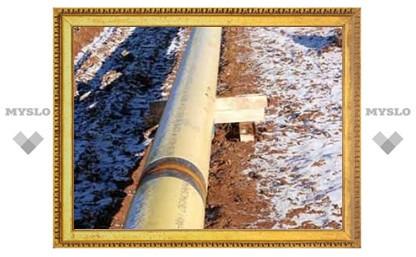 """Литва попросила у """"Газпрома"""" скидку на топливо"""