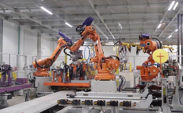 На заводе легковых автомобилей HAVAL все готово к открытию: репортаж