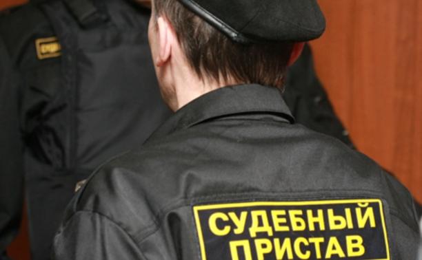 Житель Ефремова избил судебного пристава