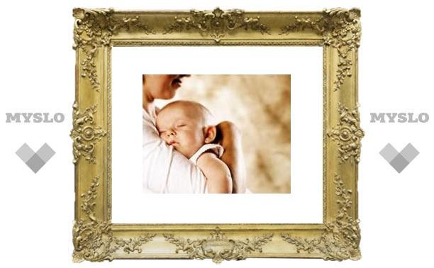 Как оформить первые документы малыша