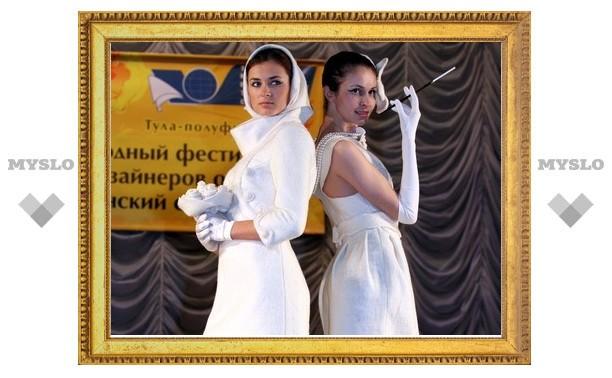 Тульские дизайнеры покорили Воронеж