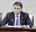 Губернатор Владимир Груздев встретится с предпринимателями региона