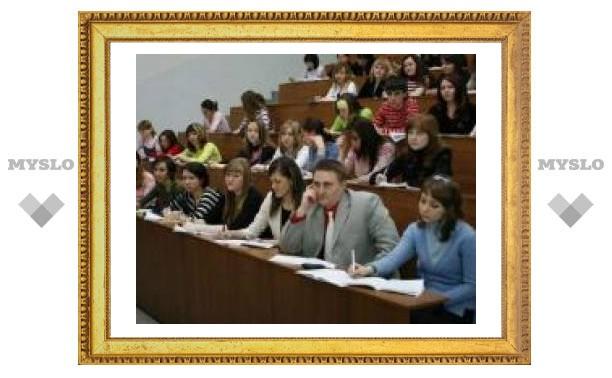 Владимир Потанин заплатит тульским студентам