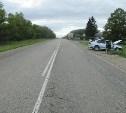В аварии в Богородицком районе пострадал водитель ВАЗа