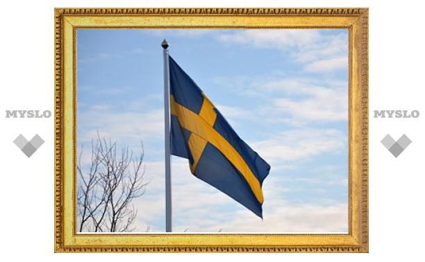 """Швеция вслед за Данией разрешила строительство """"Северного потока"""""""