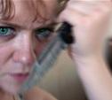 В Ясногорске женщина напала с ножом на своего сожителя
