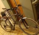 В Туле полицейские поймали похитителей велосипедов