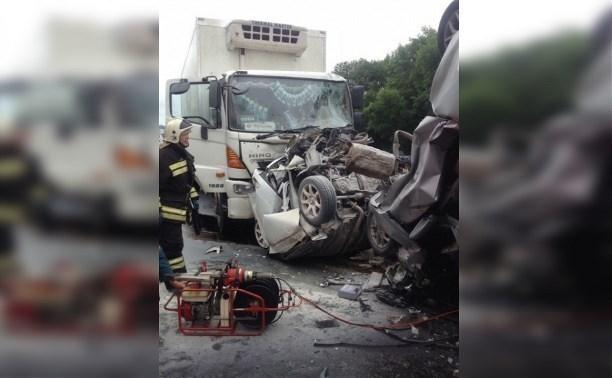 Итоги-2017: Самые громкие происшествия в Туле и области
