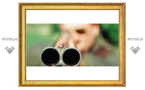 Под Тулой охотник выстрелил в человека