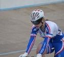 Тульские спортсмены успешно выступили на чемпионате России по велоспорту на треке