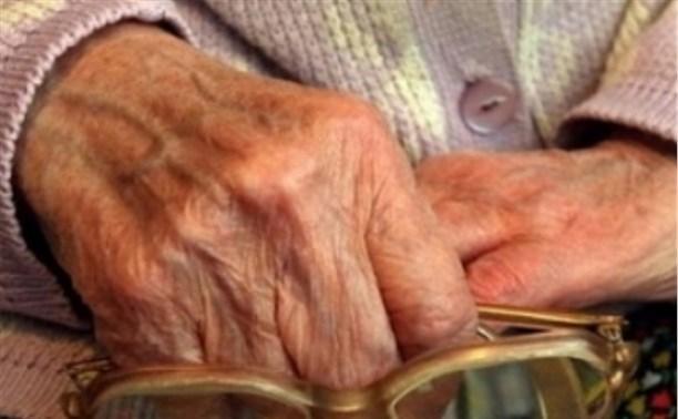 Тульские полицейские задержали группу преступников, грабивших пенсионеров