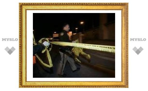 Стрельбу в Лас-Вегасе устроили школьники