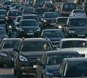 Администрация Тулы намерена бороться с пробками