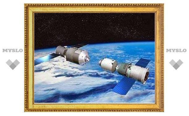Китай успешно запустил космический корабль