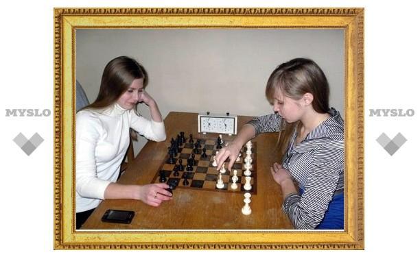 Туляков приглашают в шахматный клуб