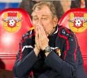 Сергей Павлов извинился перед болельщиками за матч «Арсенал» – «Зенит»