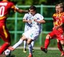 Молодежка «Арсенала» разгромно проиграла «Рубину»
