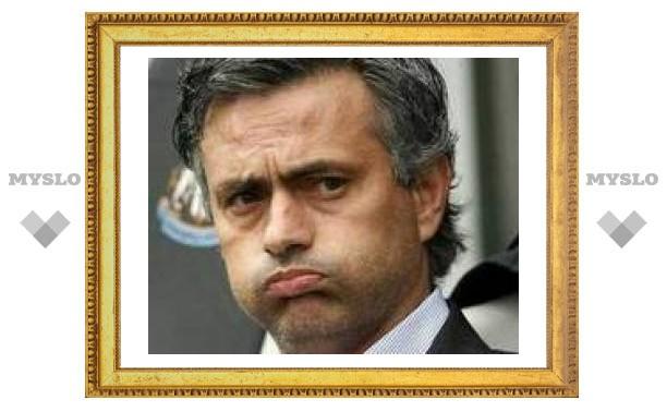 Жозе Моуриньо отказался возглавить сборную Англии