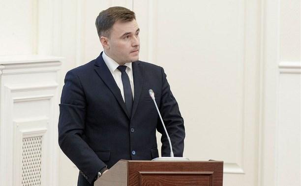 Главе администрации Богородицкого района предъявлено обвинение по делу о смерти ребенка