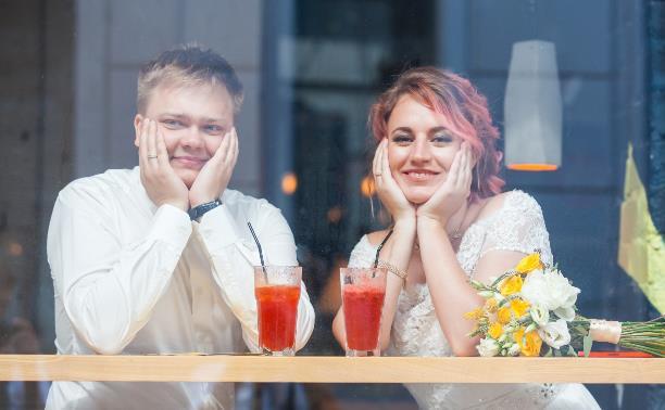 В Тульской области готовятся к открытию летние кафе