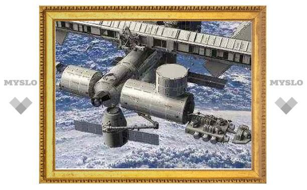 Названа новая дата первого полета частного корабля к МКС