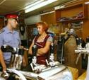 Тульским продавцам алкоголя закон не страшен?