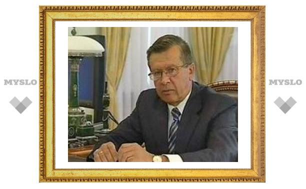 Отставка правительства Виктора Зубкова может произойти уже сегодня