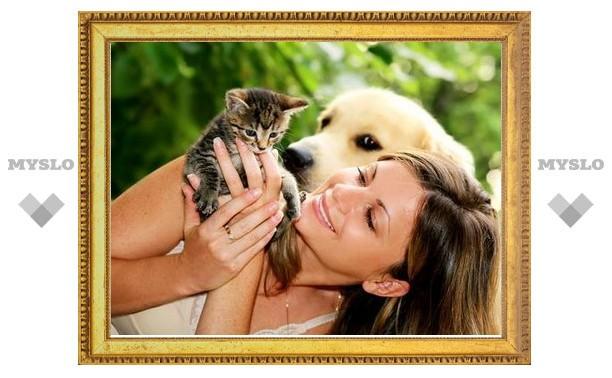 Туляков приглашают отпраздновать Всемирный день защиты животных
