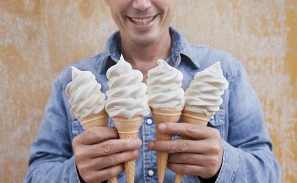 В Донском 18-летний парень пытался украсть мороженое