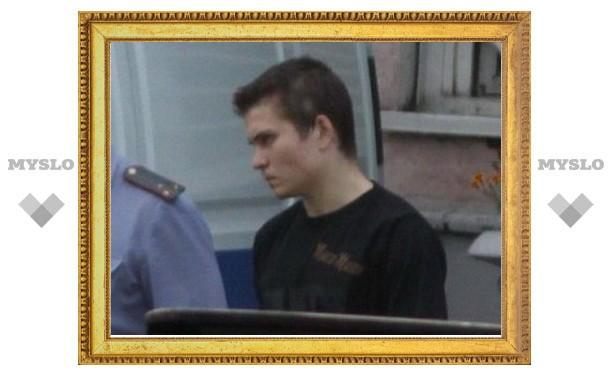 В Туле предъявлено обвинение Ивану Иванченко, убившему трех детей, их мать и бабушку