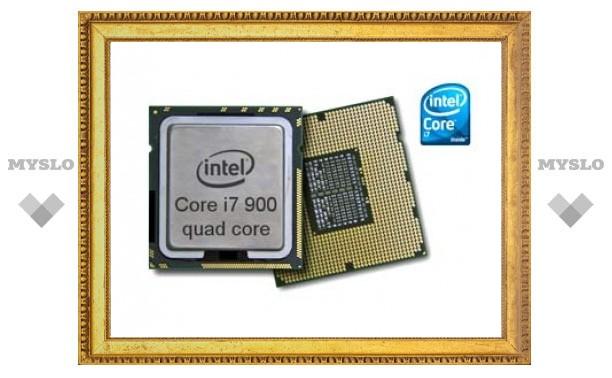 Журналисты узнали характеристики будущих мобильных чипов Intel