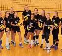 Волейболистки «Тулицы-2» приглашают болельщиков на матчи в Тулу