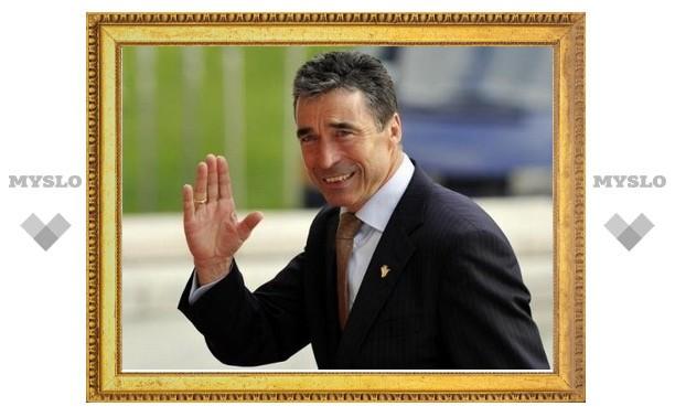 Генсек НАТО предложил Москве отправить россиян в Афганистан