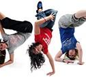 Тульских танцоров ждет конкурс «DANCE-MIX»!
