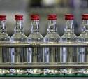 В Кимовске в одном из магазинов продавали некачественный алкоголь