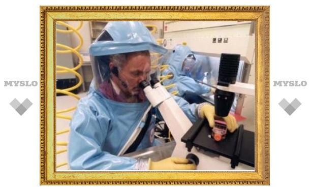 ВОЗ не собирается менять рекомендации по лечению гриппа H1N1